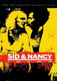 Sid & Nancy - 11 x 17 Movie Poster - Style C
