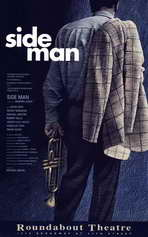 Side Man (Broadway) - 11 x 17 Poster - Style A