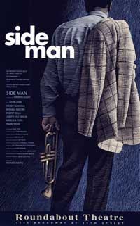 Side Man (Broadway) - 27 x 40 Poster - Style A
