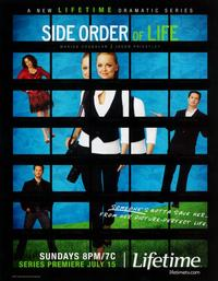 Side Order of Life - 11 x 14 TV Poster - Style A