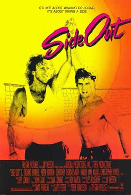 Side Out - 11 x 17 Movie Poster - Style A