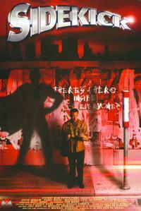 Sidekick - 27 x 40 Movie Poster - Style A
