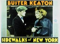 Sidewalks of New York - 11 x 14 Movie Poster - Style A