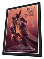 Sign O the Times - 27 x 40 Movie Poster - Style A - in Deluxe Wood Frame