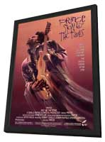 Sign O the Times - 11 x 17 Movie Poster - Style A - in Deluxe Wood Frame