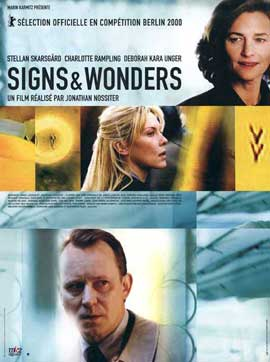 Signs & Wonders - 27 x 40 Movie Poster - French Style A