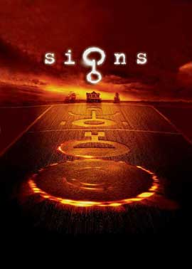 Signs - 27 x 40 Movie Poster - Style D