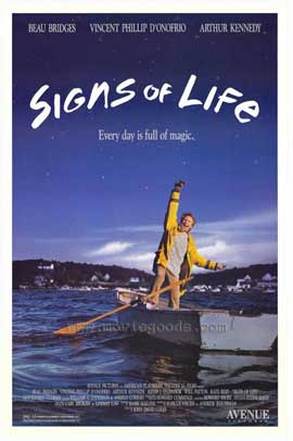 Signs of Life - 11 x 17 Movie Poster - Style A
