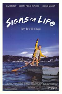 Signs of Life - 27 x 40 Movie Poster - Style A