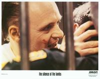 The Silence of the Lambs - 11 x 14 Movie Poster - Style A