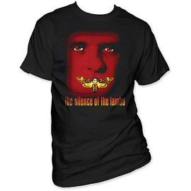 The Silence of the Lambs - Movie Poster T-Shirt
