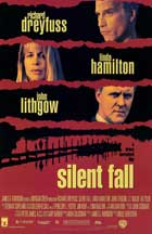 Silent Fall - 11 x 17 Movie Poster - Style B
