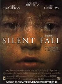 Silent Fall - 11 x 17 Movie Poster - Style C