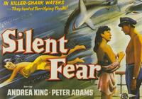 Silent Fear - 11 x 14 Movie Poster - Style A