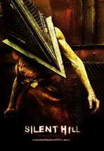 Silent Hill - 11 x 17 Movie Poster - Style L