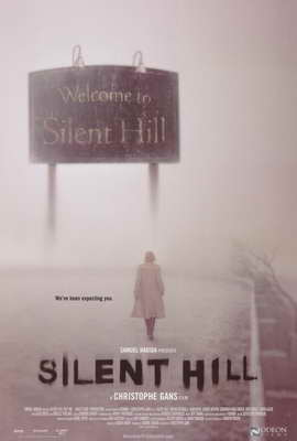 Silent Hill - 11 x 17 Movie Poster - Style B