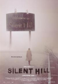 Silent Hill - 43 x 62 Movie Poster - Bus Shelter Style B