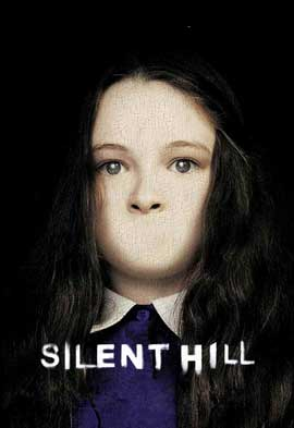 Silent Hill - 11 x 17 Movie Poster - UK Style A