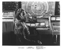 Silent Running - 8 x 10 B&W Photo #1