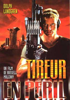 Silent Trigger - 11 x 17 Movie Poster - Belgian Style A