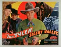 Silent Valley - 11 x 14 Movie Poster - Style A