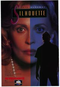 Silhouette - 11 x 17 Movie Poster - Style A