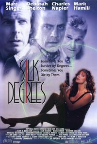 Silk Degrees - 11 x 17 Movie Poster - Style A