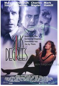 Silk Degrees - 27 x 40 Movie Poster - Style A