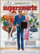 Silver Bears - 11 x 17 Movie Poster - Danish Style A