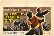 Silver City - 27 x 40 Movie Poster - Style A