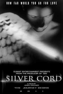 Silver Cord - 11 x 17 Movie Poster - Style A