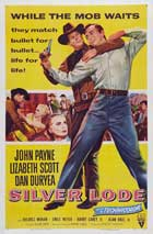 Silver Lode - 27 x 40 Movie Poster - Style A