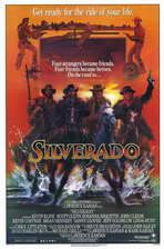 Silverado - 11 x 17 Movie Poster - Style A