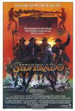 Silverado - 27 x 40 Movie Poster - Style A