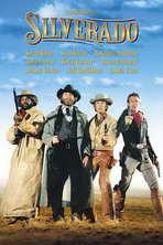 Silverado - 11 x 17 Movie Poster - Style C