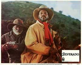Silverado - 11 x 14 Movie Poster - Style A