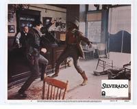 Silverado - 11 x 14 Movie Poster - Style B