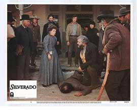 Silverado - 11 x 14 Movie Poster - Style C