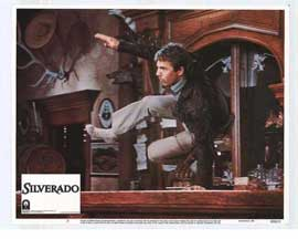 Silverado - 11 x 14 Movie Poster - Style G