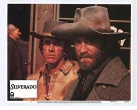 Silverado - 11 x 14 Movie Poster - Style H