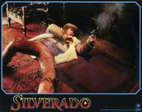 Silverado - 11 x 14 Poster German Style A