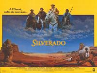 Silverado - 11 x 17 Movie Poster - French Style B