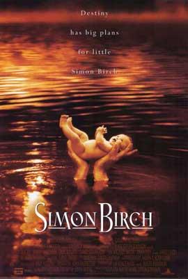 Simon Birch - 11 x 17 Movie Poster - Style B