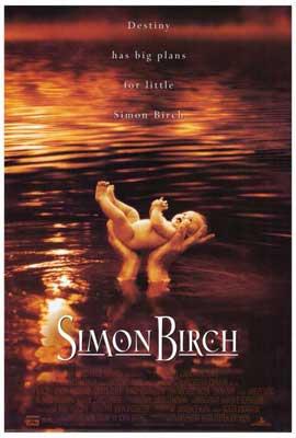 Simon Birch - 27 x 40 Movie Poster - Style B