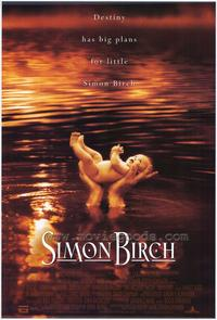 Simon Birch - 43 x 62 Movie Poster - Bus Shelter Style A