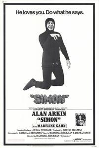 Simon - 27 x 40 Movie Poster - Style A