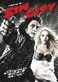 Sin City - 11 x 17 Movie Poster - Style Q