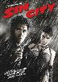 Sin City - 27 x 40 Movie Poster - Style H