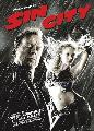 Sin City - 27 x 40 Movie Poster - Style J