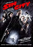 Sin City - 11 x 17 Movie Poster - Czchecoslovakian Style A
